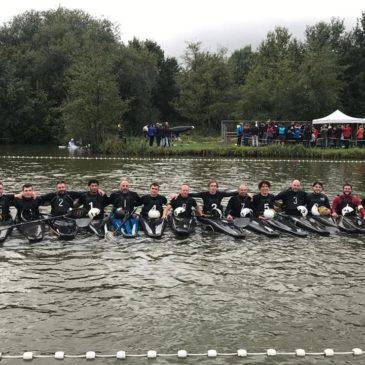 Résultats Open de France -21H et vétérans Vern-sur-Seiche 12 et 13 octobre 2019